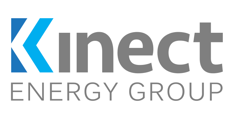 Kinect Energy – Energy Consultants – Energy Solutions logo